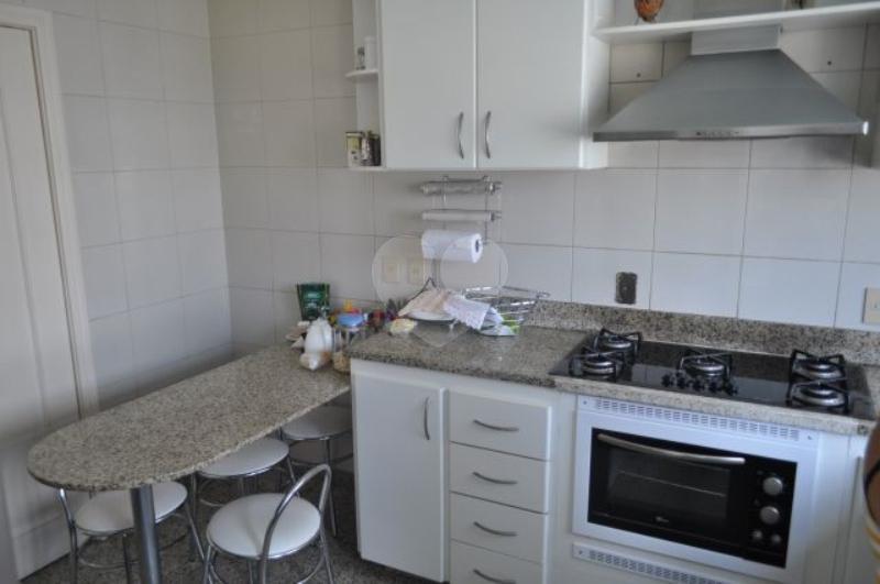 Venda Apartamento Belo Horizonte Gutierrez REO1832 13