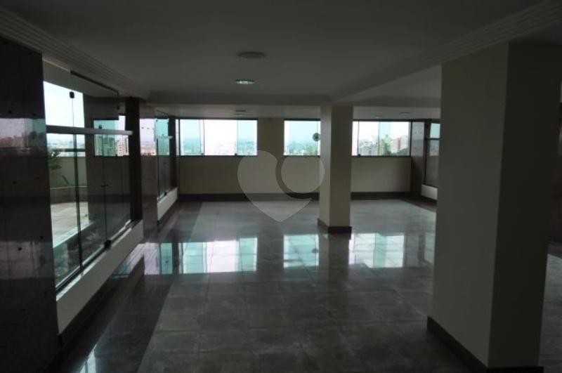 Venda Apartamento Belo Horizonte Gutierrez REO1832 4