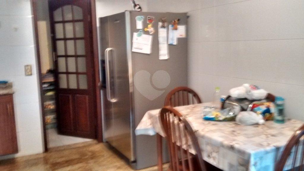 Venda Casa São Paulo Jardim São Paulo(zona Norte) REO183218 4