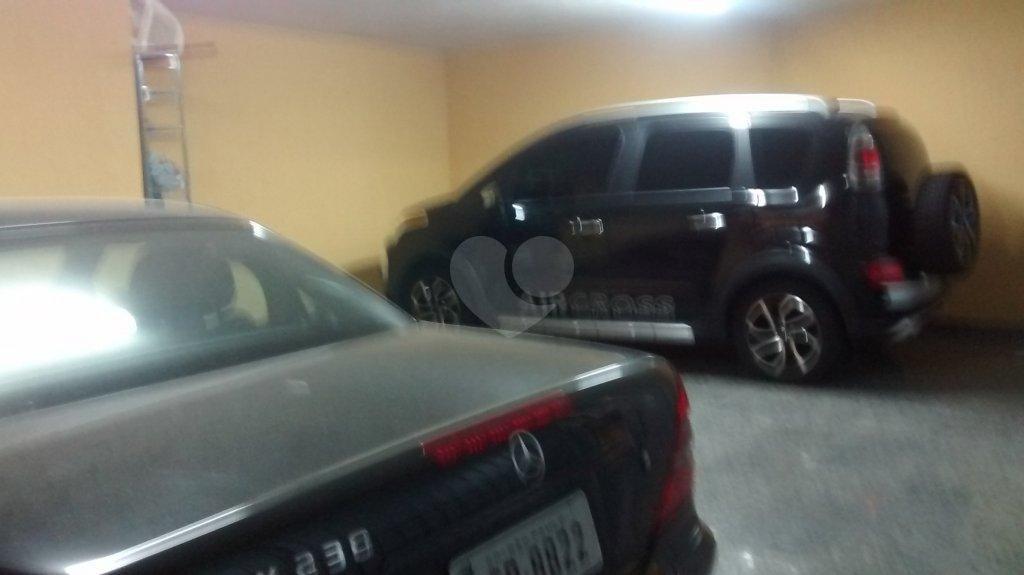 Venda Casa São Paulo Jardim São Paulo(zona Norte) REO183218 24