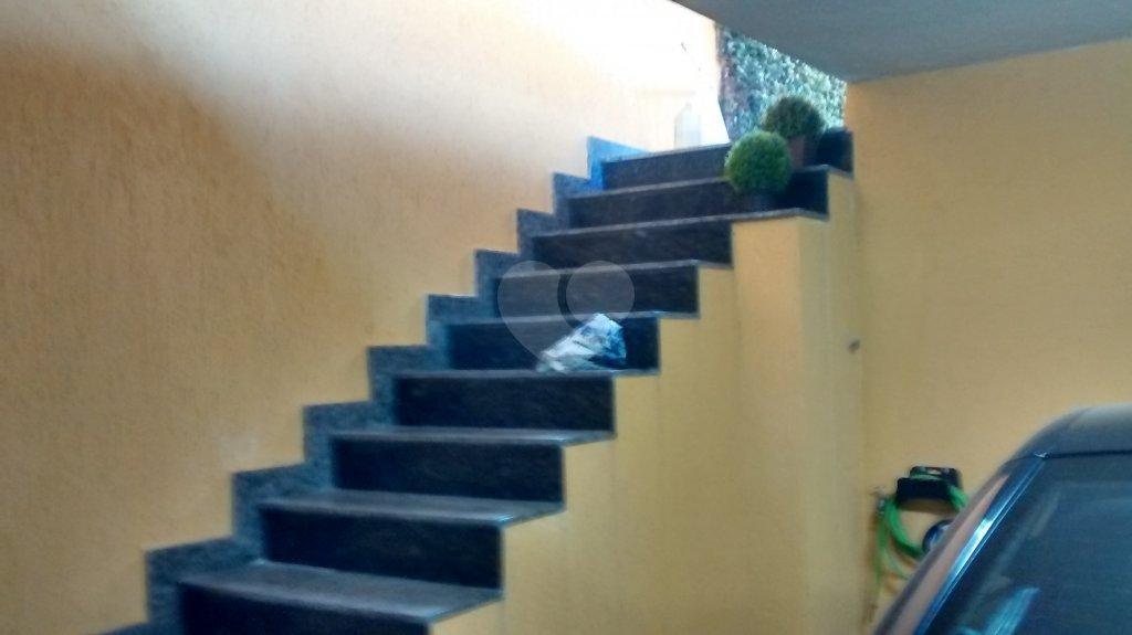 Venda Casa São Paulo Jardim São Paulo(zona Norte) REO183218 25