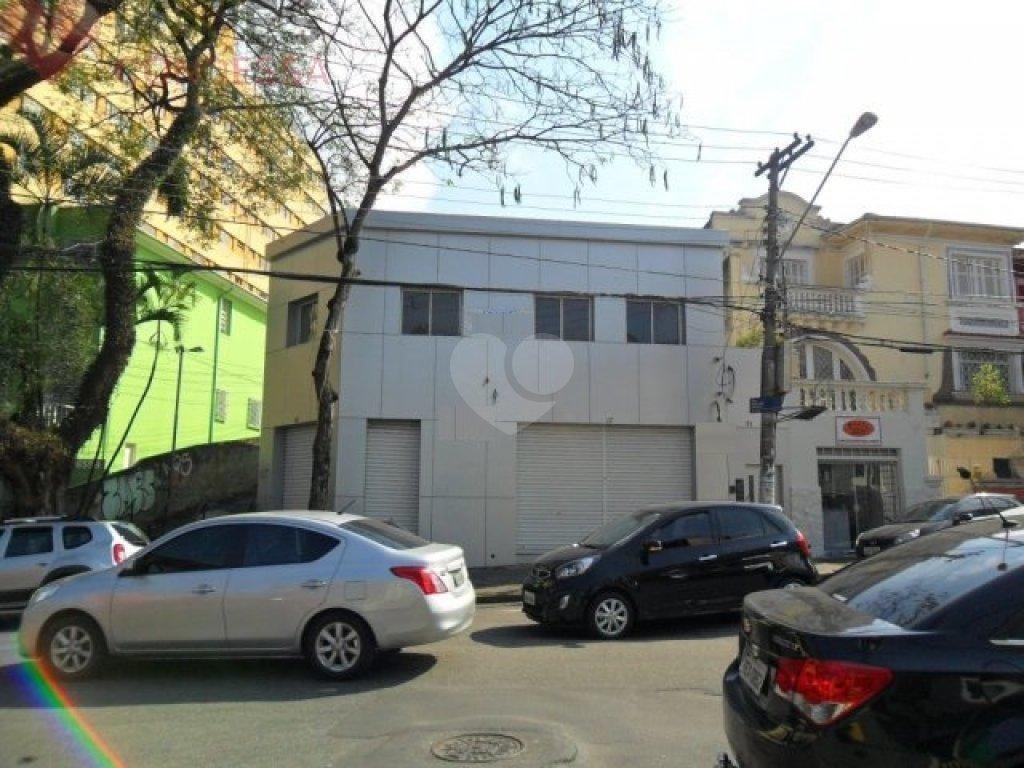 Aluguel Sobrado São Paulo Jardim São Paulo(zona Norte) REO183262 2