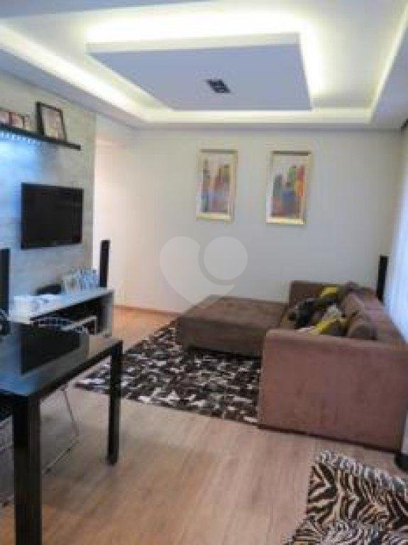 Venda Apartamento Indaiatuba Jardim Pompéia REO183398 2