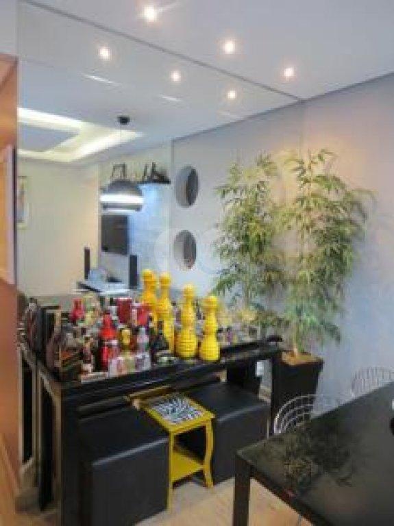 Venda Apartamento Indaiatuba Jardim Pompéia REO183398 3