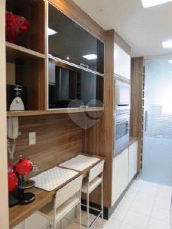 Venda Apartamento Indaiatuba Jardim Pompéia REO183398 5