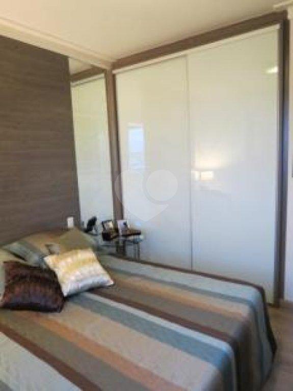 Venda Apartamento Indaiatuba Jardim Pompéia REO183398 8