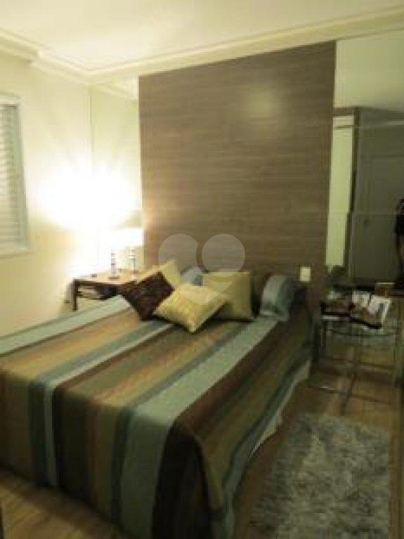 Venda Apartamento Indaiatuba Jardim Pompéia REO183398 13