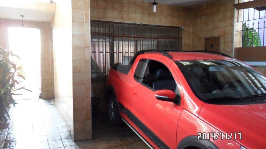 Venda Sobrado São Paulo Carandiru REO183684 2