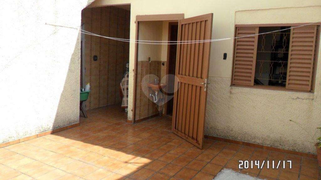 Venda Sobrado São Paulo Carandiru REO183684 11