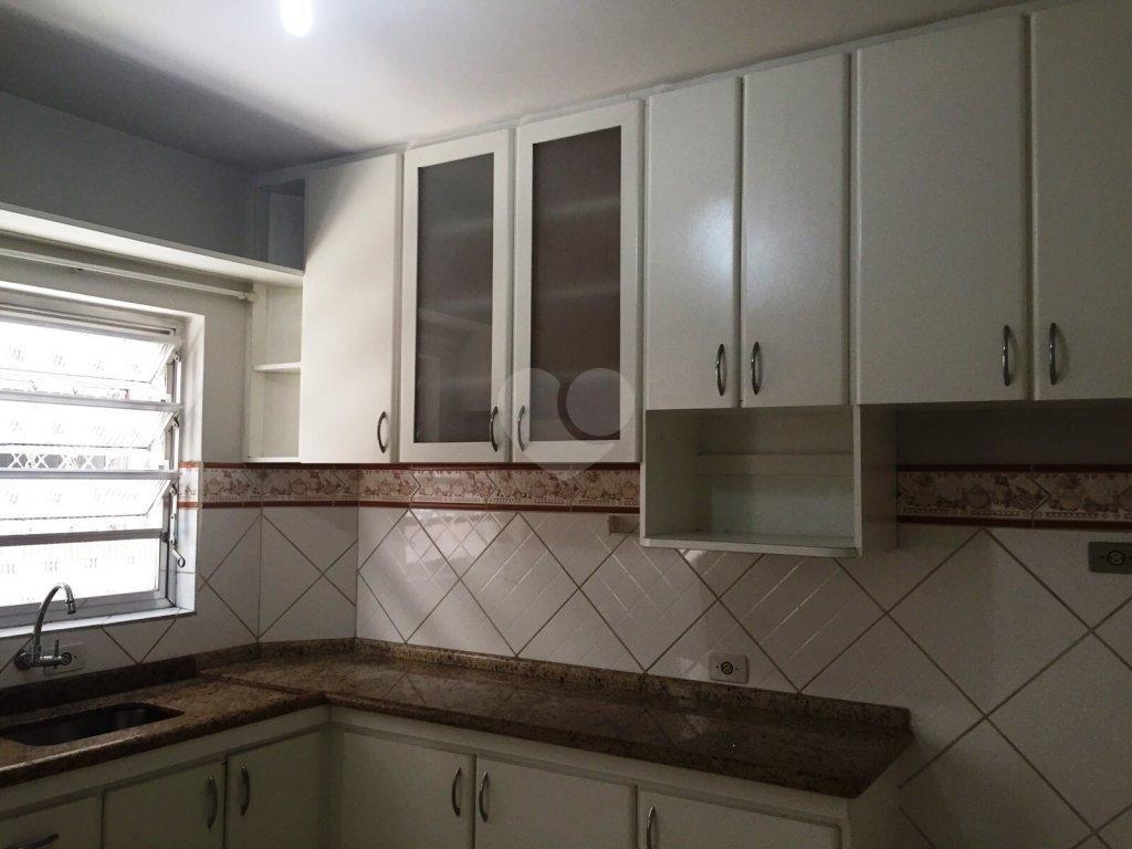 Venda Apartamento São Paulo Santana REO183954 3