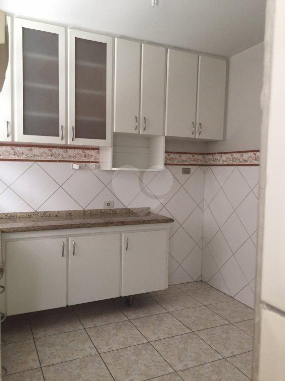 Venda Apartamento São Paulo Santana REO183954 12