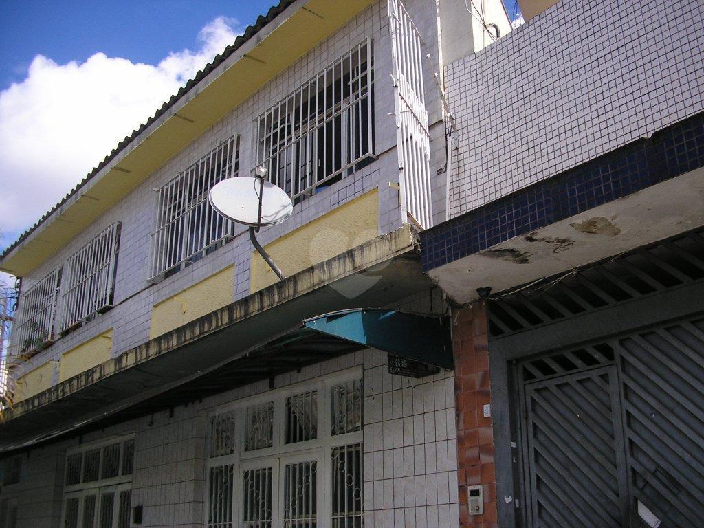 Venda Sobrado São Paulo Carandiru REO184304 2