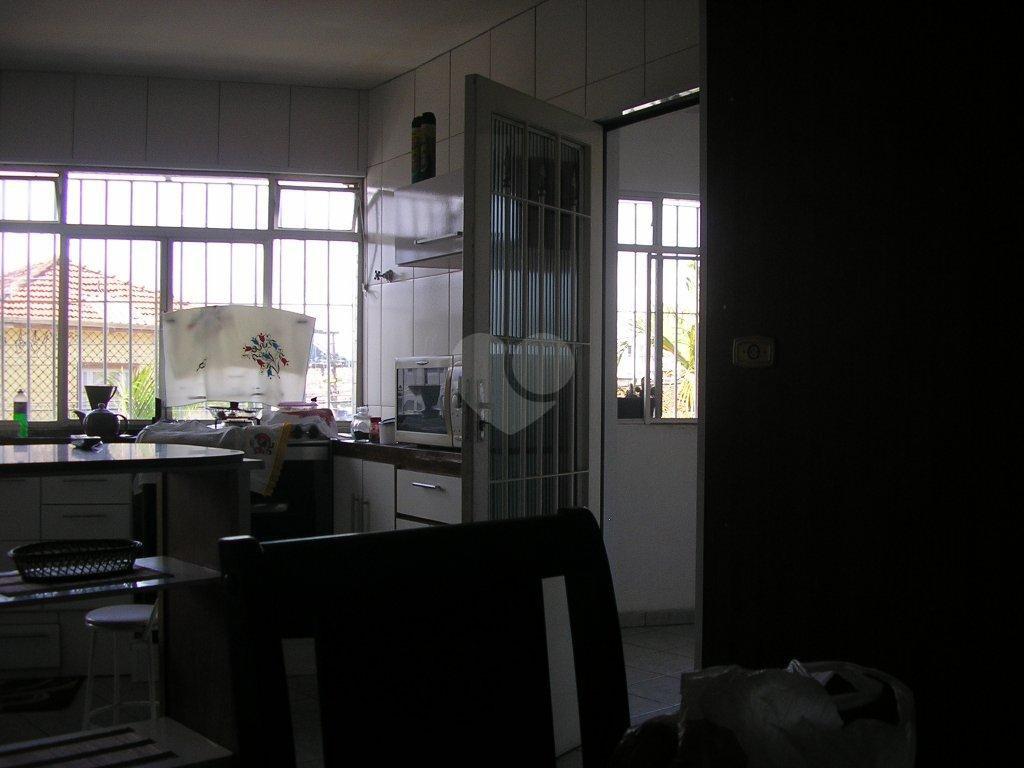 Venda Sobrado São Paulo Carandiru REO184304 8