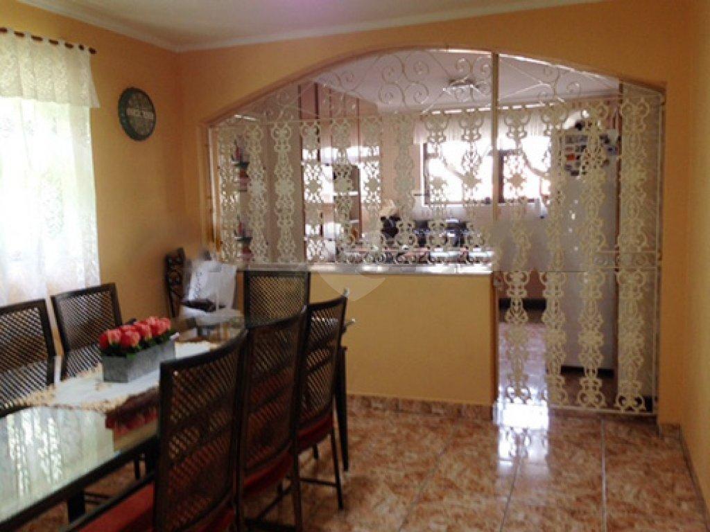 Venda Sobrado São Paulo Vila Isolina Mazzei REO184306 9
