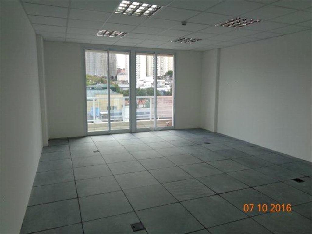 Venda Salas São Paulo Vila Baruel REO184401 24