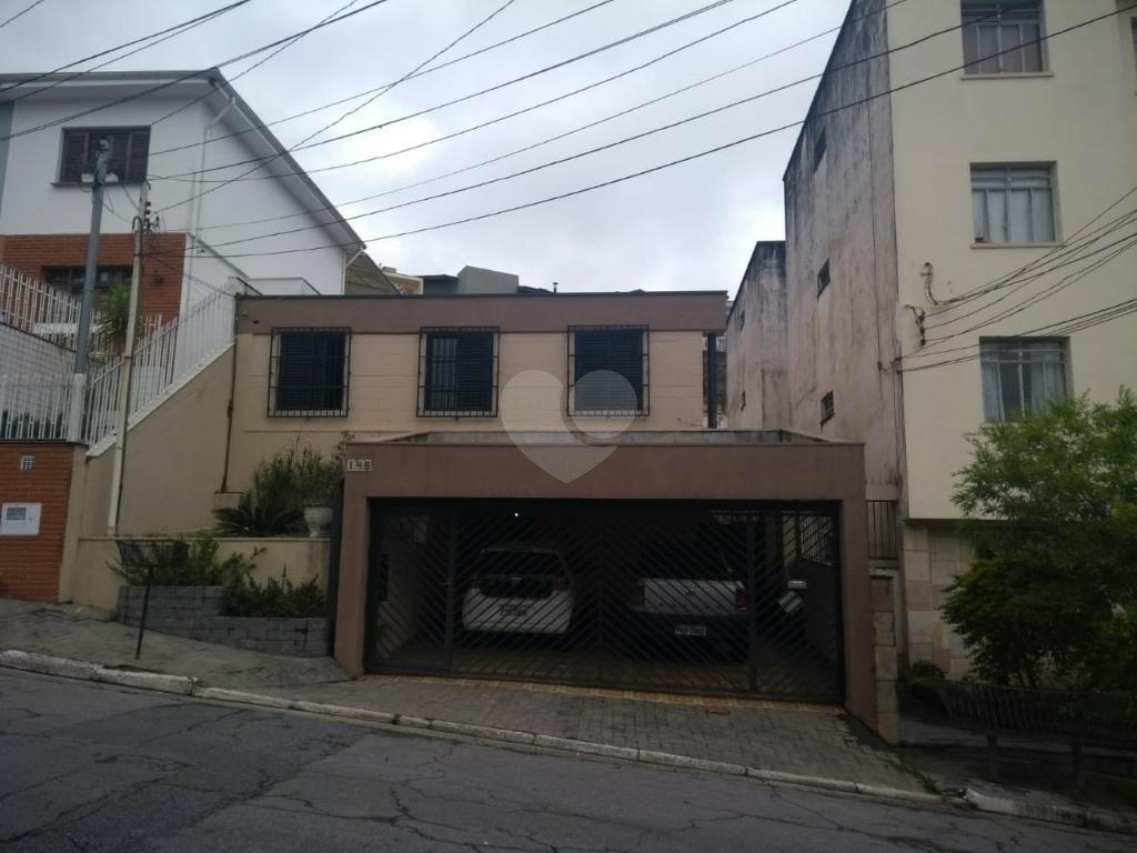Venda Casa São Paulo Jardim São Paulo(zona Norte) REO184490 60