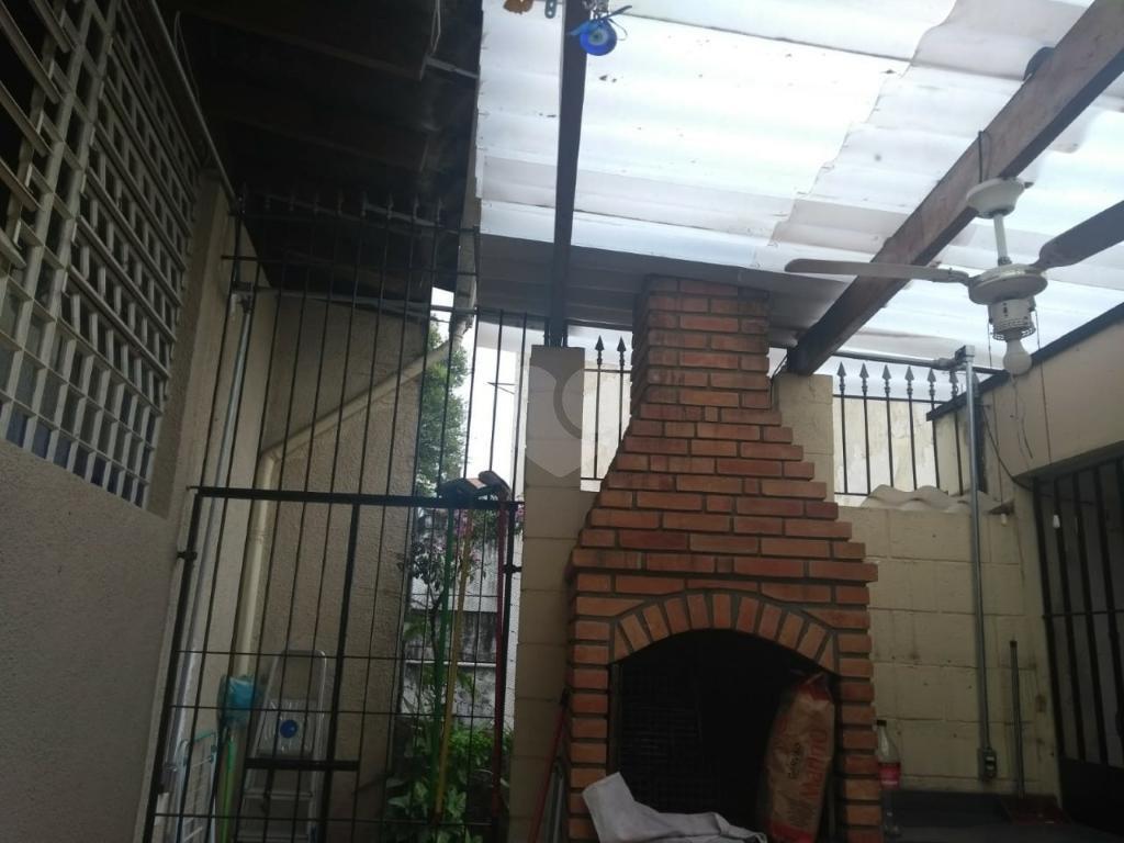 Venda Casa São Paulo Jardim São Paulo(zona Norte) REO184490 45