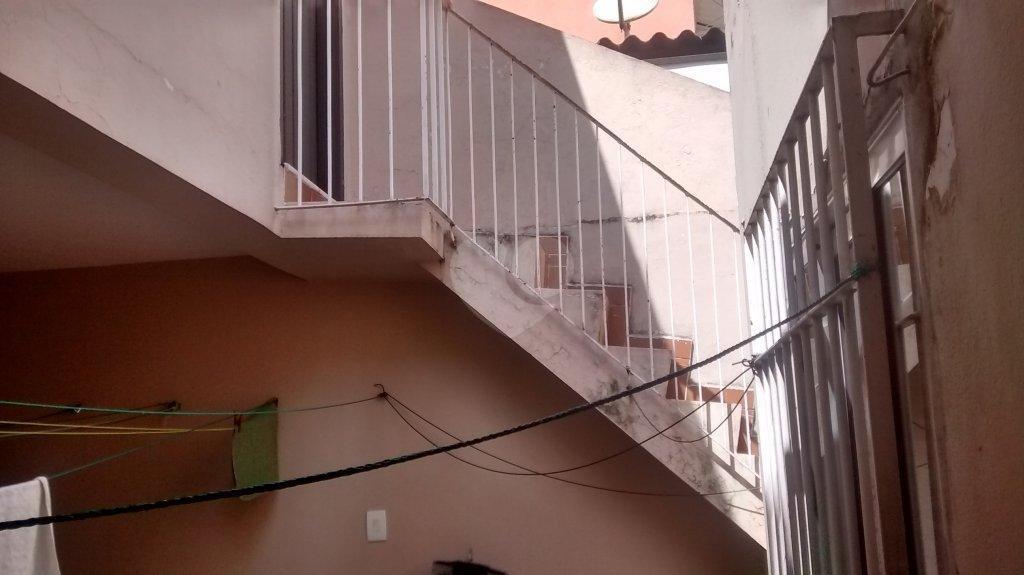 Venda Casa São Paulo Jardim São Paulo(zona Norte) REO184546 11