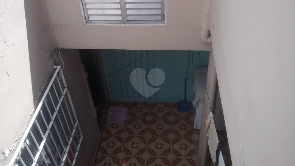 Venda Casa São Paulo Jardim São Paulo(zona Norte) REO184546 16