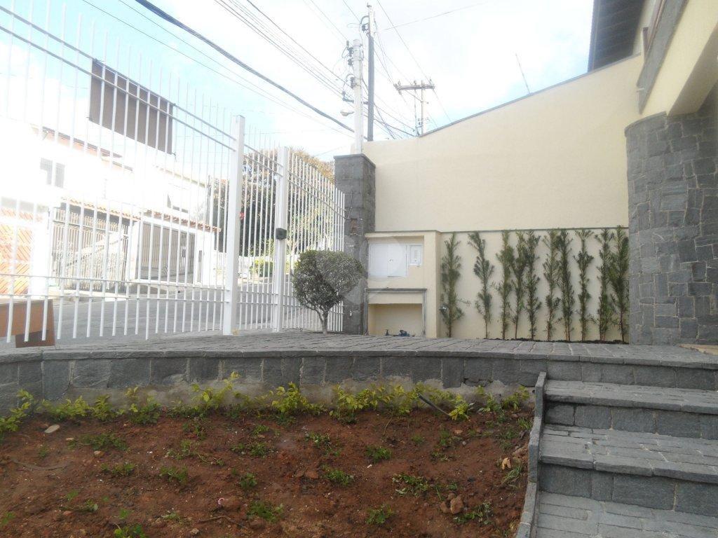 Venda Sobrado São Paulo Jardim São Paulo(zona Norte) REO184550 14