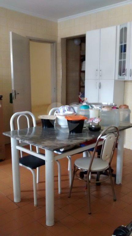 Venda Sobrado São Paulo Vila Dom Pedro Ii REO184570 19