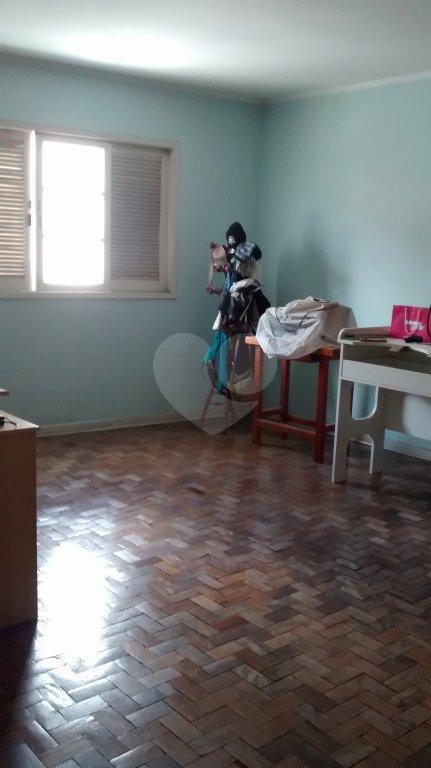 Venda Sobrado São Paulo Vila Dom Pedro Ii REO184570 20