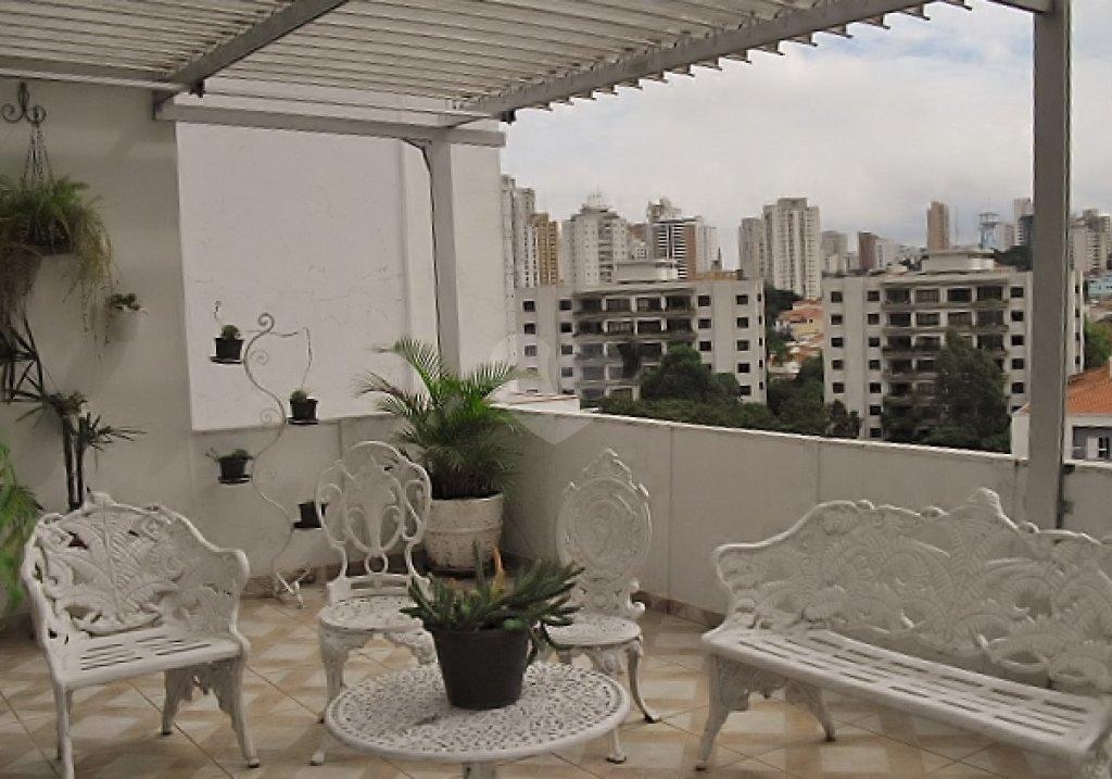 Venda Sobrado São Paulo Jardim São Paulo(zona Norte) REO184653 6