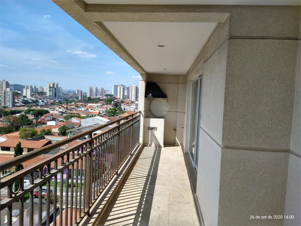 Venda Apartamento Guarulhos Vila Rosália REO184727 80