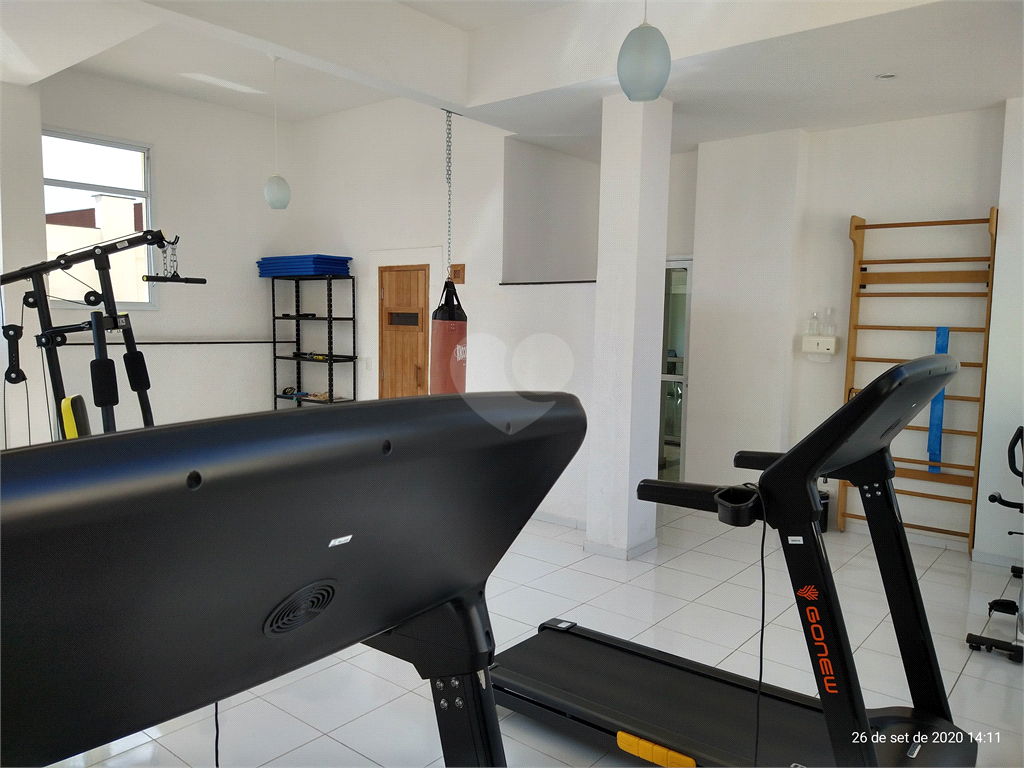 Venda Apartamento Guarulhos Vila Rosália REO184727 65