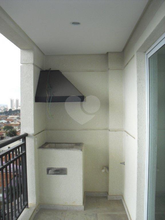 Venda Apartamento Guarulhos Vila Rosália REO184727 12