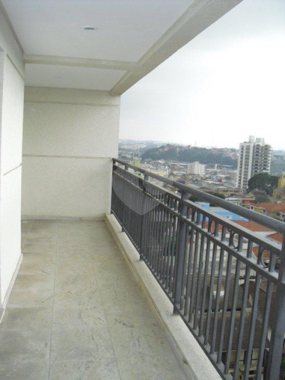 Venda Apartamento Guarulhos Vila Rosália REO184727 3