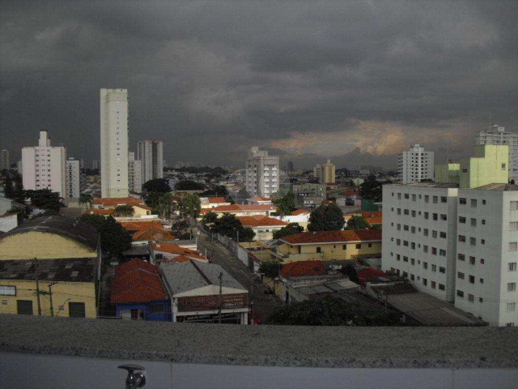 Venda Apartamento Guarulhos Vila Rosália REO184727 11