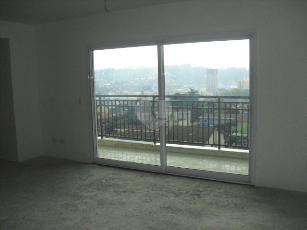 Venda Apartamento Guarulhos Vila Rosália REO184727 16