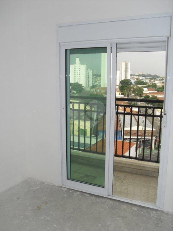Venda Apartamento Guarulhos Vila Rosália REO184727 9