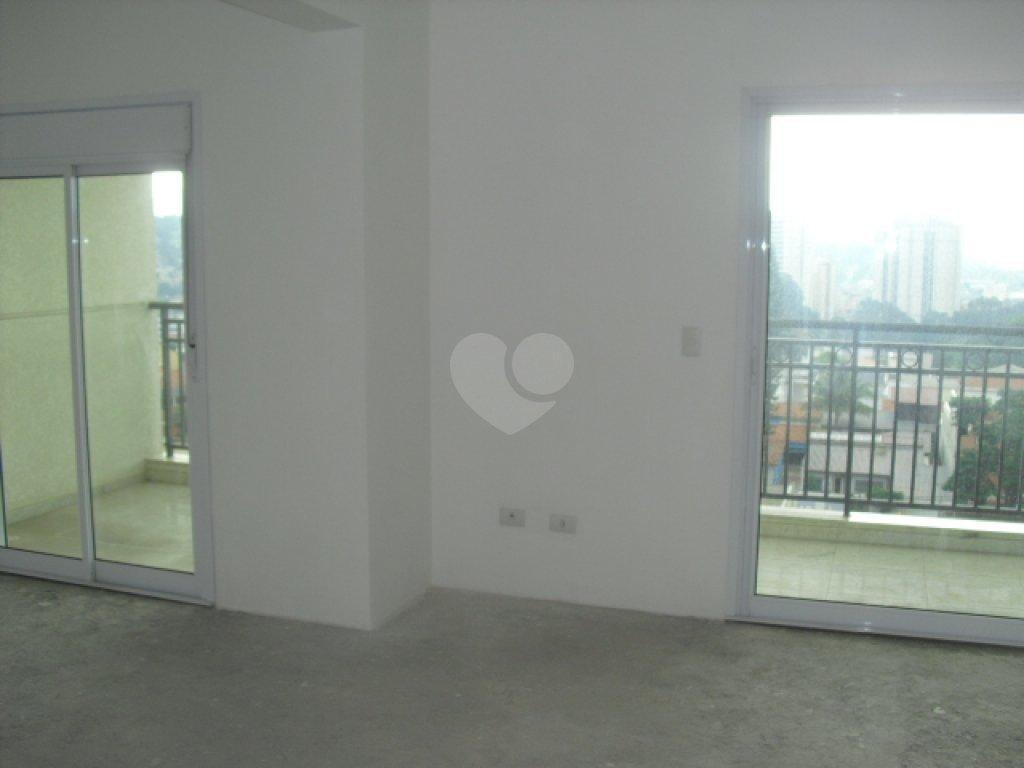Venda Apartamento Guarulhos Vila Rosália REO184727 8