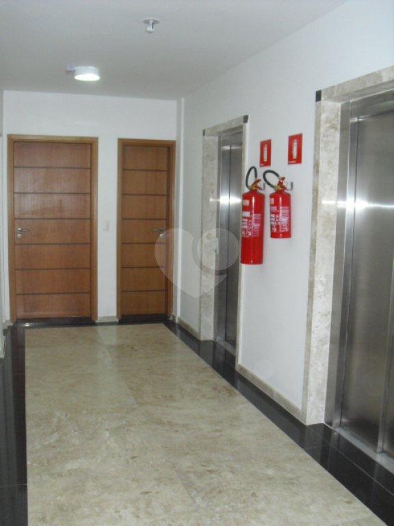 Venda Apartamento Guarulhos Vila Rosália REO184727 58