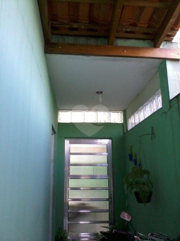 Venda Sobrado Guarulhos Vila Galvão REO184737 6
