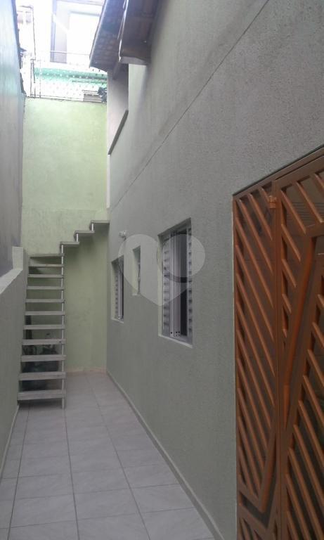 Venda Casa térrea São Paulo Vila Guilherme REO184784 11