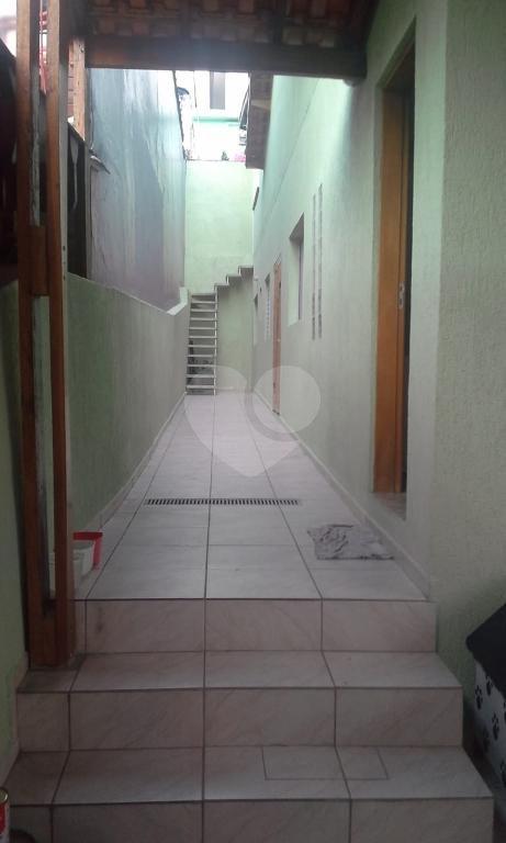 Venda Casa térrea São Paulo Vila Guilherme REO184784 18