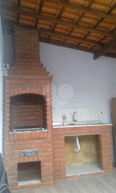 Venda Casa térrea São Paulo Vila Guilherme REO184784 13
