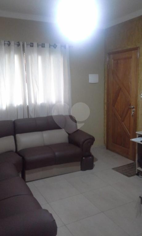 Venda Casa térrea São Paulo Vila Guilherme REO184784 16