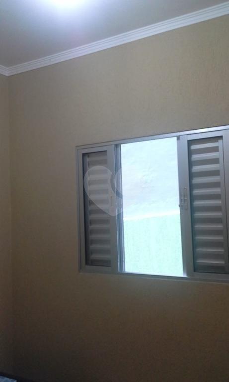 Venda Casa térrea São Paulo Vila Guilherme REO184784 15