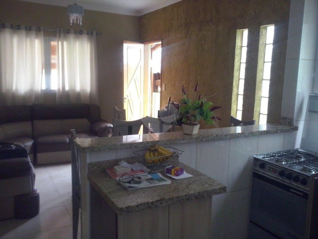 Venda Casa térrea São Paulo Vila Guilherme REO184784 2