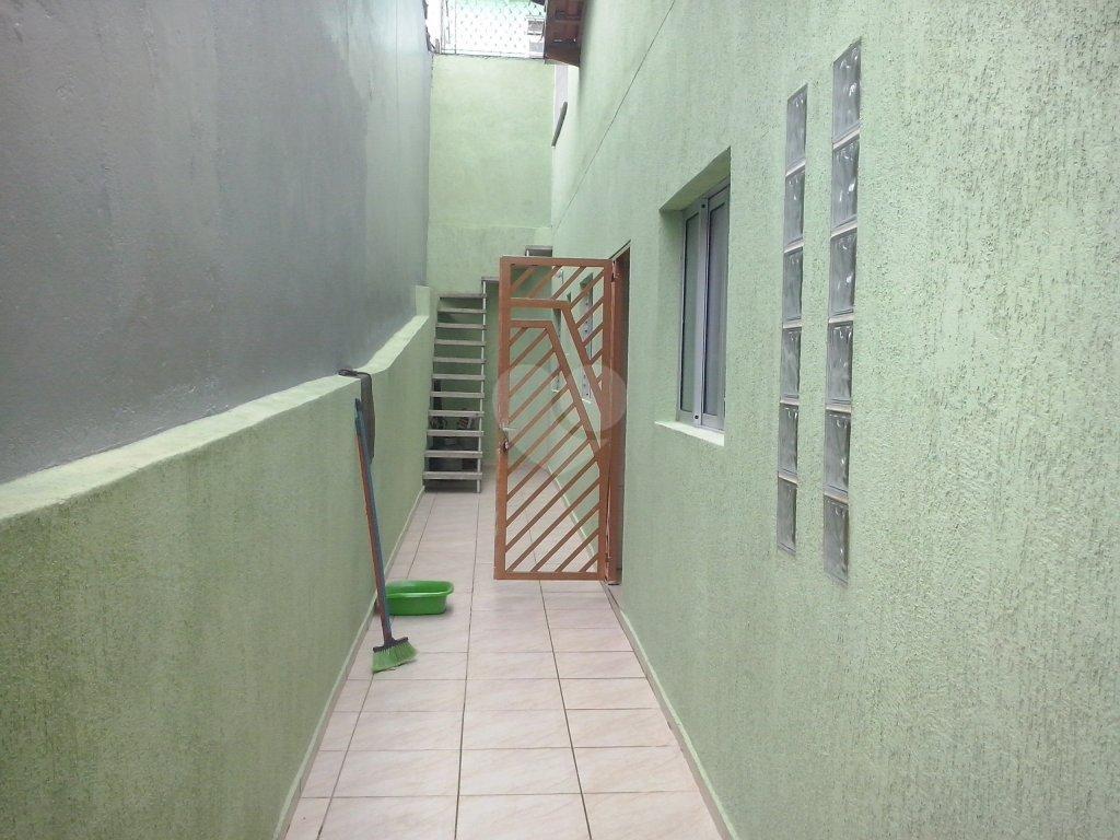 Venda Casa térrea São Paulo Vila Guilherme REO184784 5