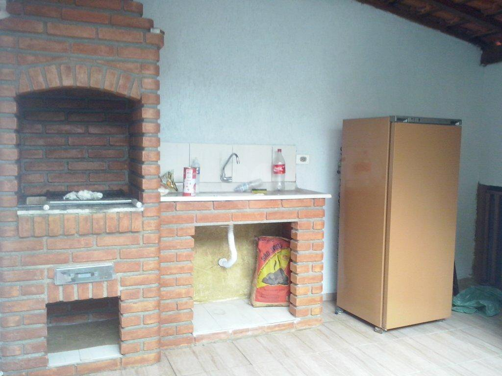 Venda Casa térrea São Paulo Vila Guilherme REO184784 8