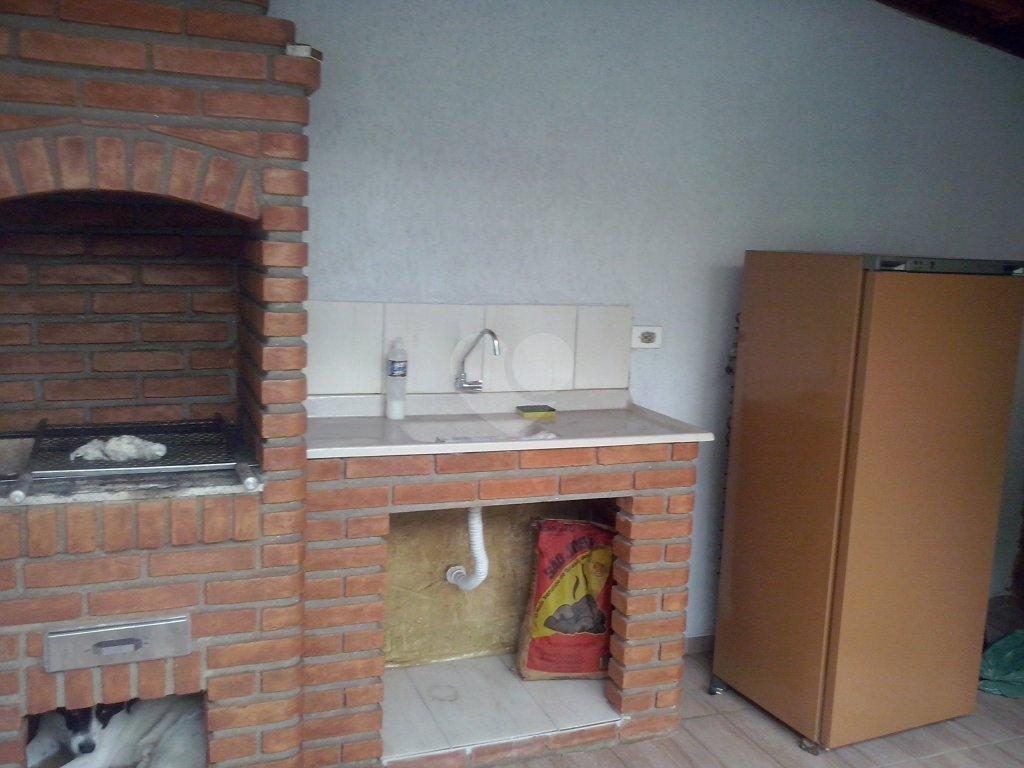 Venda Casa térrea São Paulo Vila Guilherme REO184784 10