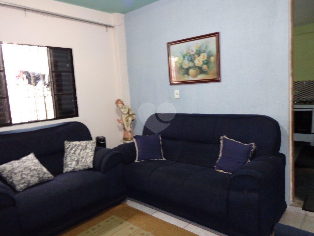 Venda Casa térrea São Paulo Jardim Brasil (zona Norte) REO184880 16