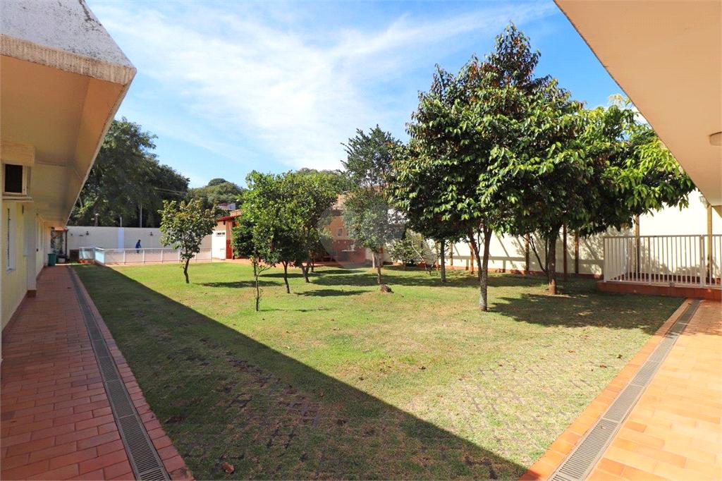 Venda Casa São Paulo Alto De Pinheiros REO184934 43