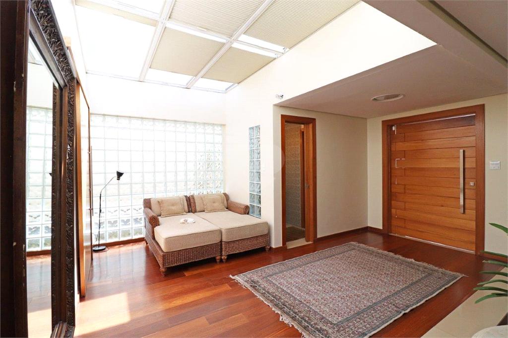Venda Casa São Paulo Alto De Pinheiros REO184934 50