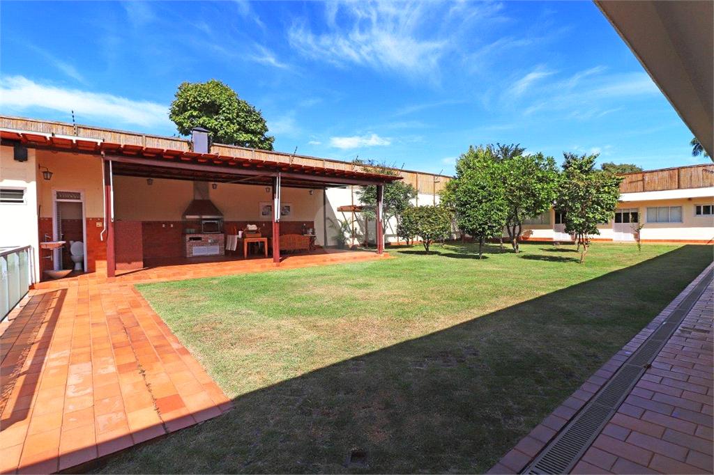 Venda Casa São Paulo Alto De Pinheiros REO184934 38